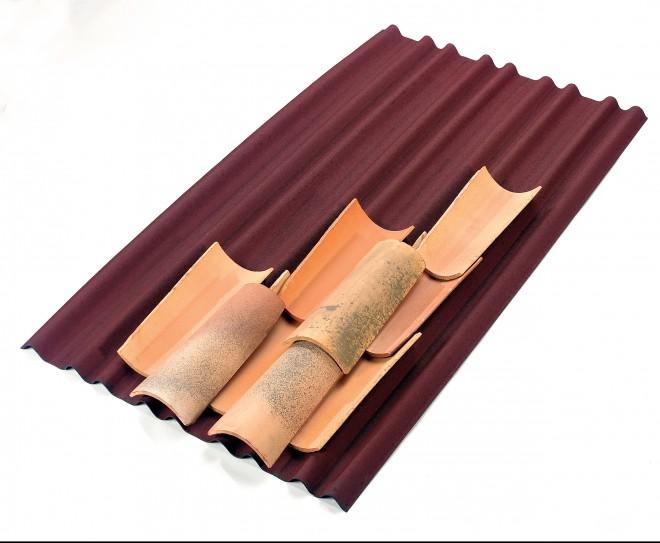 r novation de toiture et si vous choisissiez des plaques support de tuiles couverture facile. Black Bedroom Furniture Sets. Home Design Ideas