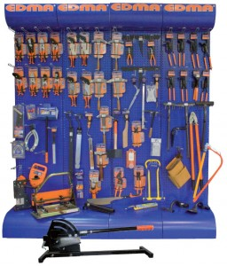 Edma outils de plaquiste
