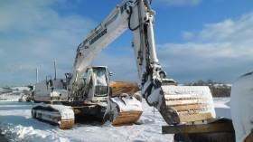 chantier neige