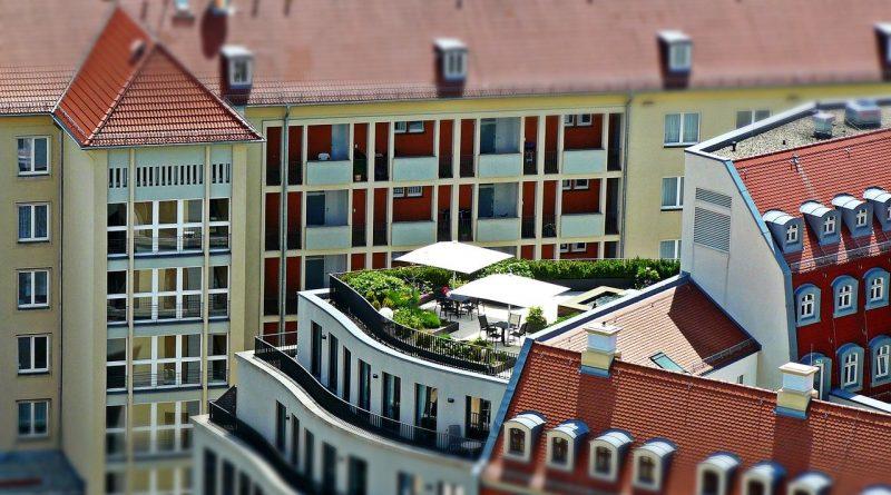 Comment entretenir un toit terrasse ?